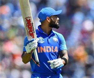 ਵਿਰਾਟ ਕੋਹਲੀ ਦਾ ਵੱਡਾ ਖੁਲਾਸਾ, ਕਿਹਾ- ਬੈਂਗਲੁਰੂ ਟੀ-20 ਮੈਚ ਨੇ ਲਈ ਭਾਰਤੀ ਟੀਮ ਦੀ 'ਅਗਨੀ ਪ੍ਰੀਖਿਆ'