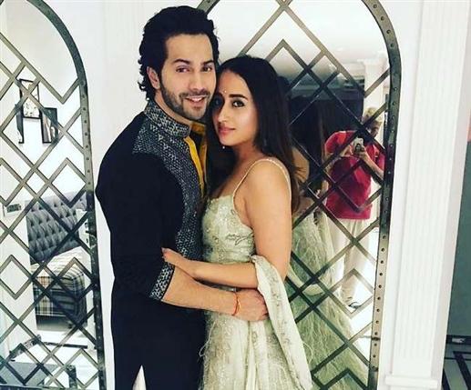Varun Dhawan and Natasha Dalal Wedding From Salman to Katrina these stars will be seen at Varun s wedding but these big stars have not received any invitation
