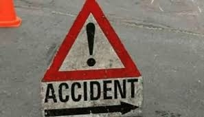 two died in road accident