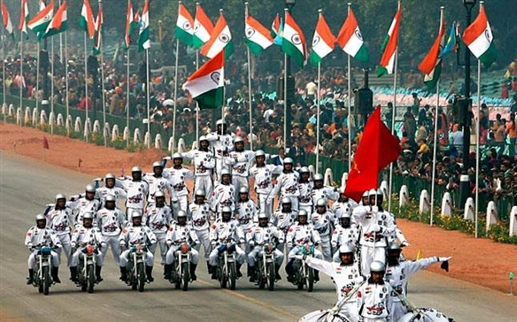 Republic Day is the day of real independence