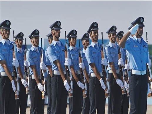 Indian air force recruitment 2021 12th pass candidates apply online for group x and y vacancy
