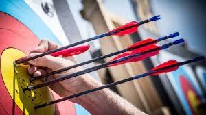 Archery World Cup : ਭਾਰਤੀ ਮਹਿਲਾ ਟੀਮ ਤੀਰਅੰਦਾਜ਼ੀ ਵਿਸ਼ਵ ਕੱਪ ਦੇ ਫਾਈਨਲ 'ਚ ਪੁੱਜੀ