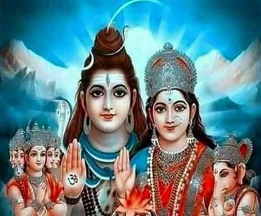 Som Pradosh Vrat 2021 Today is the day of Som Pradosh fasting Read Shiv Chalisa please Lord Shiva