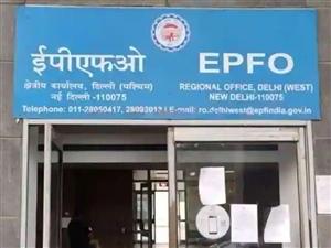 EPFO Updates: ਸਰਕਾਰ ਵੱਖ ਕਰ ਸਕਦੀ ਹੈ ਪੈਂਨਸ਼ਨ ਤੇ PF ਅਕਾਉਂਟ, 6 ਕਰੋਡ਼ ਨਿੱਜੀ ਕਰਮਚਾਰੀ ਹੋਣਗੇ ਪਰ੍ਭਾਵਤ