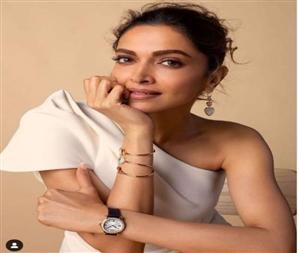Deepika padukone ਨੇ ਸ਼ੁਰੂ ਕੀਤੀ ਸ਼ਕੁਨ ਬਤਰਾ ਦੀ ਅਨਟਾਈਟਲਿਡ ਫਿਲਮ ਦੀ ਸ਼ੂਟਿੰਗ, ਮੁੰਬਈ ਸਥਿਤ ਸੈੱਟ 'ਤੇ ਹੋਈ ਸਪਾਟ