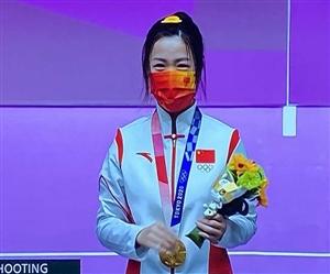 Tokyo Olympics:  ਟੋਕੀਓ ਓਲੰਪਿਕਸ ਦਾ ਇਸ ਦੇਸ਼ ਨੇ ਜਿੱਤਿਆ ਪਹਿਲਾ ਗੋਲਡ ਮੈਡਲ, ਵਿਸ਼ਵ ਰਿਕਾਰਡ ਨਾਲ ਖੋਲ੍ਹਿਆ ਖਾਤਾ