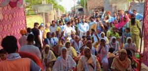 ਹਮੀਰਗੜ੍ਹ ਦੇ 51 ਪਰਿਵਾਰ ਆਪ ਵਿਚ ਸ਼ਾਮਲ