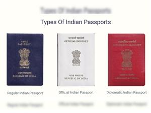 Do you know what is passport called in Hindi this is the answer | ਕੀ ਤੁਹਾਨੂੰ ਪਤਾ ਹੈ...ਪਾਸਪੋਰਟ ਨੂੰ ਹਿੰਦੀ 'ਚ ਕੀ ਕਹਿੰਦੇ ਹਨ? ਇਹ ਹੈ ਜਵਾਬ