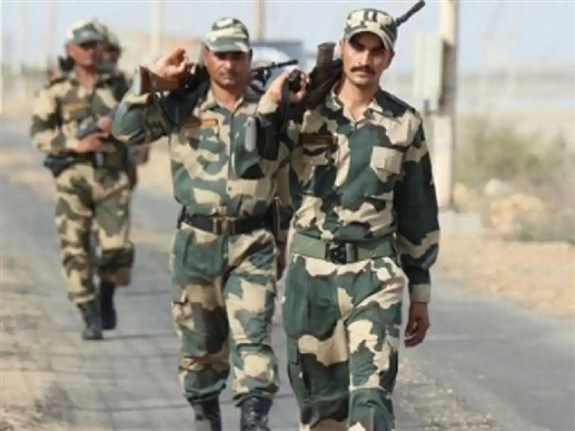 Recruitment for 10th and 12th pass youth in BSF salary up to Rs 1 12 lakh