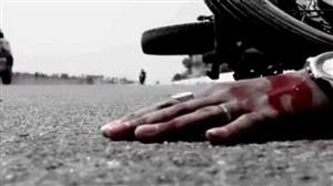 ਪੁੱਤਰ ਨਾਲ ਬਾਈਕ 'ਤੇ ਸਵਾਰ ਹਾਈ ਕੋਰਟ ਮੁਲਾਜ਼ਮ ਦੀ ਚੇਨ 'ਚ ਚੁੰਨੀ ਫਸਣ ਨਾਲ ਮੌਤ