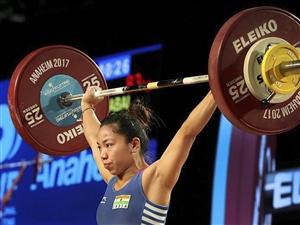 Tokyo Olympics : ਭਾਰਤ ਨੂੰ ਓਲੰਪਿਕ 'ਚ ਮਿਲਿਆ ਪਹਿਲਾ ਮੈਡਲ, ਮੀਰਾਬਾਈ ਚਾਨੂ ਨੇ ਵੇਟਲਿਫਟਿੰਗ 'ਚ ਜਿੱਤਿਆ ਸਿਲਵਰ