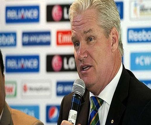 Dean Jones Death News Former Australian cricketer Dean Jones dies of heart attack