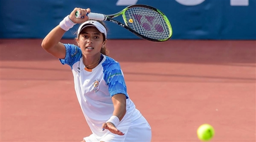 Ankita Raina out of French Open qualifiers