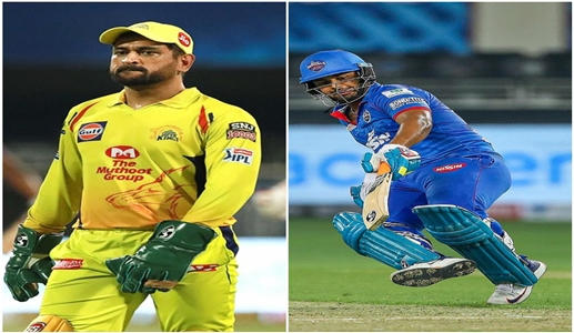 CSK will have to consider Dhoni batting number Delhi will be worried about Ashwin injury