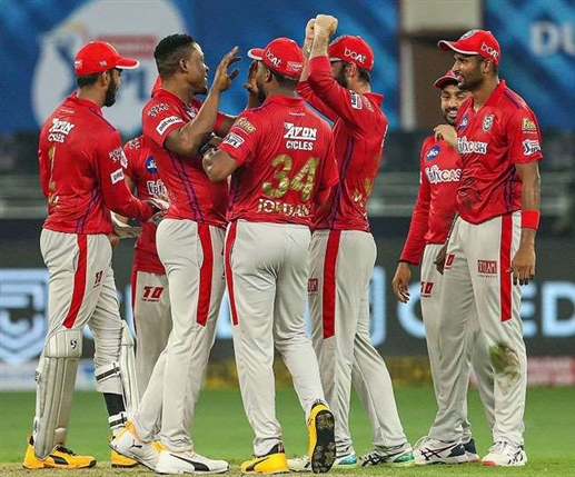 Virat Sena who proved to be a dwarf in front of KL Rahul lost by 97 runs