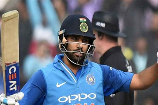We implemented the strategy well says Rohit Sharma
