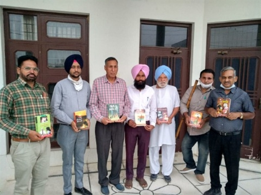 Rationalists launch book awareness campaign