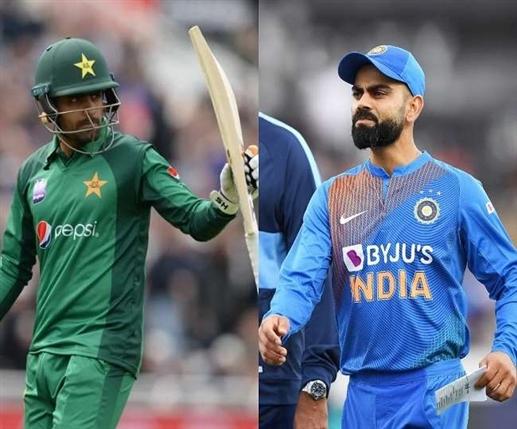Ind vs PaK: All eyes will be on the performance of these brilliant players of both the teams in the India-Pakistan match | ਭਾਰਤ-ਪਾਕਿ ਮੈਚ 'ਚ ਦੋਨਾਂ ਟੀਮਾਂ ਦੇ ਇਨ੍ਹਾਂ ਸ਼ਾਨਦਾਰ ਖਿਡਾਰੀਆਂ ਦੇ ਪ੍ਰਦਰਸ਼ਨ 'ਤੇ ਰਹਿਣਗੀਆਂ ਨਜ਼ਰਾਂ