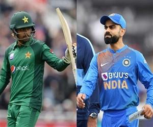 Ind vs PaK: ਭਾਰਤ-ਪਾਕਿ ਮੈਚ 'ਚ ਦੋਨਾਂ ਟੀਮਾਂ ਦੇ ਇਨ੍ਹਾਂ ਸ਼ਾਨਦਾਰ ਖਿਡਾਰੀਆਂ ਦੇ ਪ੍ਰਦਰਸ਼ਨ 'ਤੇ ਰਹਿਣਗੀਆਂ ਨਜ਼ਰਾਂ