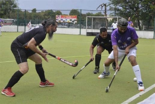 Baba Bodhi Hockey League