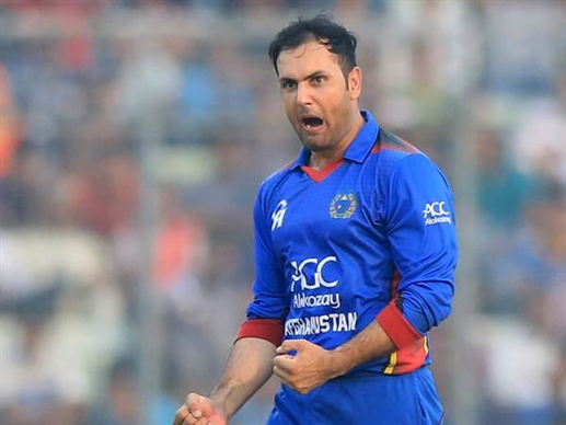 The countrymen will be happy with the success Muhammad Nabi