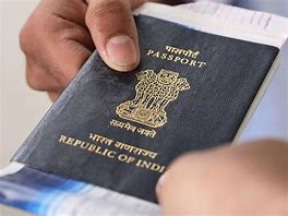 Passport forged against a woman despite filing a fight statement