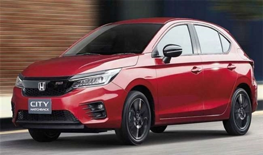 Honda Citys Hatchback Model Launched Learn Full Details From Features to Engine