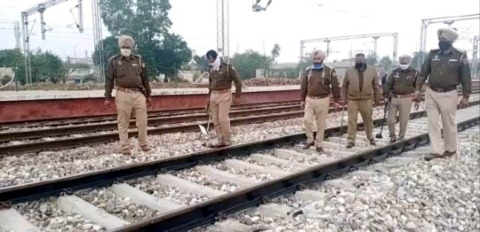 rail starts