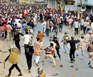 West Bengal : ਭਾਜਪਾ ਨੇਤਾ ਦੇ ਘਰ ਬੰਬਾਰੀ ਅਤੇ ਫਾਇਰਿੰਗ, ਭਾਟਪਾੜਾ 'ਚ ਧਾਰਾ 144 ਦਰਮਿਆਨ ਤਣਾਅ ਬਰਕਰਾਰ