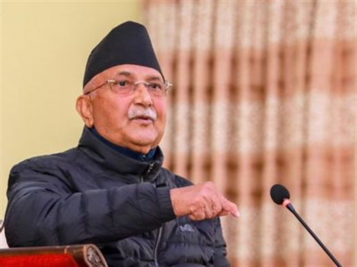 fires Prime Minister KP Sharma Oli from party original membership