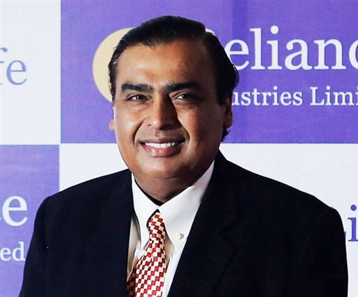 It will take 10 000 years for a worker to earn as much as Mukesh Ambani earned in one hour during Corona epidemic report