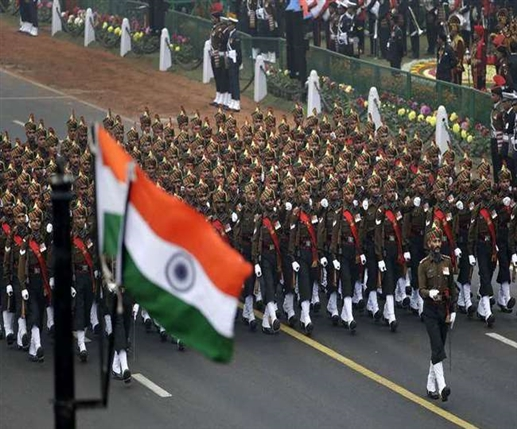Republic Day 2021 Fourth time there are no Chief Guest on Republic Day Parade