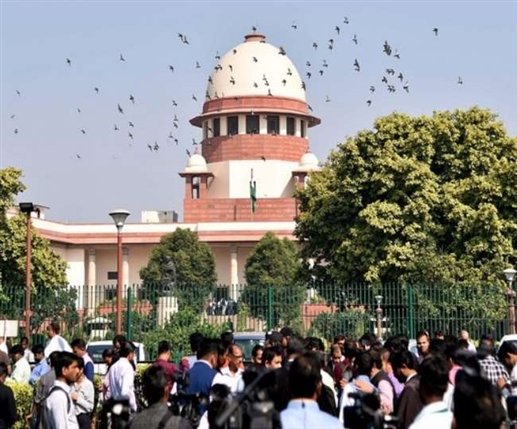 Supreme Court grants last chance to centre government to decide on commuting Balwant Singh Rajoana death penalty