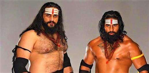 Sourav and Rinku can become WWE Champion says Mahal