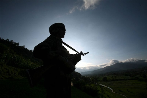 Indo Pak agrees to stop firing on border