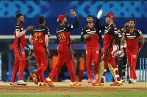 IPL 2021 CSK vs RCB : ਆਰਸੀਬੀ ਹਾਰੀ ਇਸ ਸੀਜ਼ਨ ਦਾ ਪਹਿਲਾ ਮੈਚ, ਚੇਨਈ ਨੇ 69 ਦੌੜਾਂ ਨਾਲ ਹਰਾਇਆ
