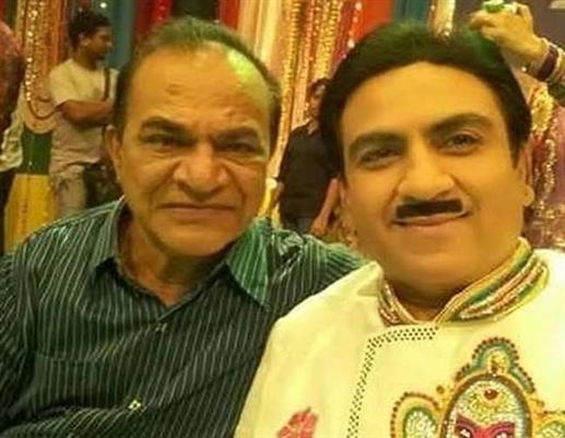 Taarak Mehta Ka Ooltah Chashmah Fame Actor Nattu kaka Ghanashyam Nayak diagnosed with cancer