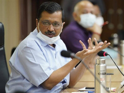 national News oxygen audit report kejriwal government demanded 4 times more oxygen than required big disclosure in sc audit committee report