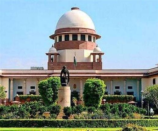 Supreme Court quashes Calcutta High Court order in Narad case