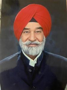 Condolences on the death of former Minister Gulzar Singh