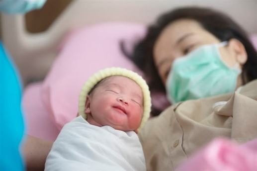 Health news should covid positive mother stay away from their newborn know the expert opinion
