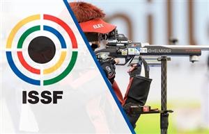 ISSF World Cup : 10 ਮੀਟਰ ਏਅਰ ਪਿਸਟਲ ਮੁਕਾਬਲੇ 'ਚ ਭਾਰਤੀ ਮਹਿਲਾ ਟੀਮ ਨੇ ਹਾਸਲ ਕੀਤਾ ਕਾਂਸਾ