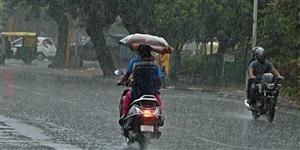 Weather Update : ਮੌਸਮ ਵਿਭਾਗ ਦਾ ਅਨੁਮਾਨ, ਪੰਜਾਬ  'ਚ ਜੰਮ ਕੇ ਹੋ ਸਕਦੀ ਹੈ ਮੌਨਸੂਨ ਦੀ ਬਾਰਿਸ਼