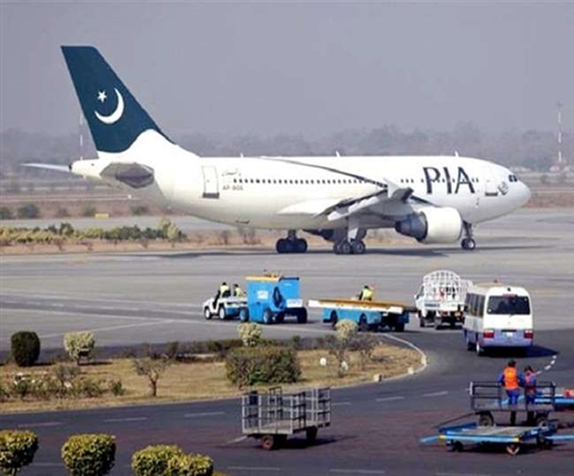 Without vaccinations Pakistan has banned people over the age of 18 from flying on domestic flights