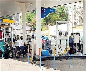 Petrol-Diesel Price Today: ਪੈਟਰੋਲ-ਡੀਜ਼ਲ ਦੇ ਅੱਜ ਦੇ ਭਾਅ ਹੋਏ ਜਾਰੀ, ਜਾਣੋ ਤੁਹਾਡੇ ਸ਼ਹਿਰ 'ਚ ਕੀ ਹੈ ਤੇਲ ਦਾ ਭਾਅ