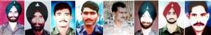 Kargil Vijay Diwas : ਗੁਰਦਾਸਪੁਰ ਦੇ ਅੱਠ ਜਾਂਬਾਜ਼ਾਂ ਨੇ ਦਿੱਤੀ ਕਾਰਗਿਲ 'ਚ ਸ਼ਹਾਦਤ