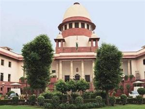 Rajya Sabha members approach Supreme Court to probe Pegasus issue