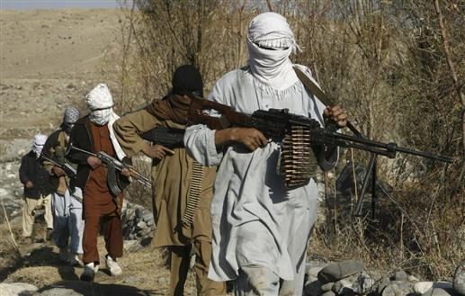 power of taliban
