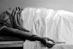 ਗਰਭਵਤੀ ਦੀ ਸ਼ੱਕੀ ਹਾਲਾਤ 'ਚ ਮੌਤ,  ਫ਼ੌਜੀ ਪਤੀ ਤੇ ਸੱਸ ਖ਼ਿਲਾਫ਼ ਪਰਚਾ ਦਰਜ