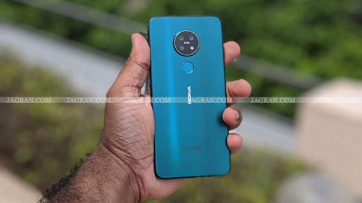 Nokia 7 3 may launch with rendered leaked four cameras and five hole display